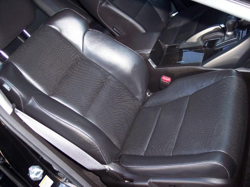 Acura TSX 2011 price $11,500