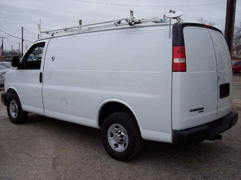 Chevrolet Express Cargo Van 2012 price $11,995 Cash