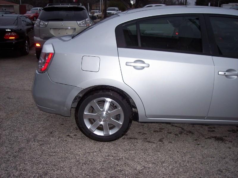 Nissan Sentra 2007 price $3,750 Cash