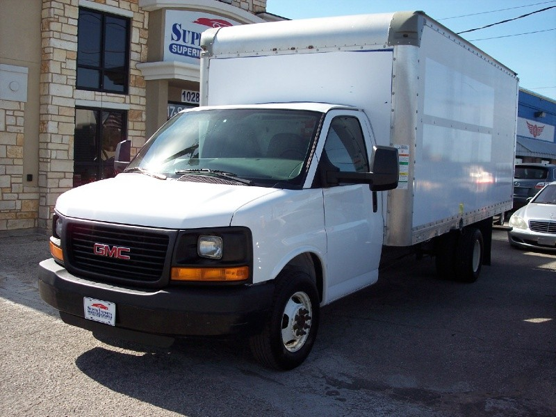 GMC Savana Special 2012 price $16,995 Cash