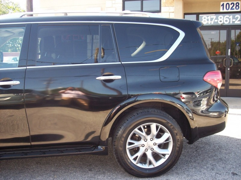Infiniti QX 56 2011 price $17,995 Cash