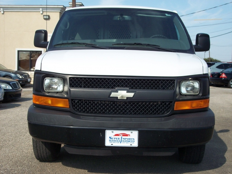 Chevrolet Express Cargo Van 2015 price $15,995 Cash