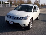 Nissan Murano S V6 FWD 2005