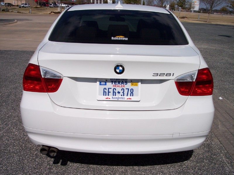 BMW 3 Series 2007 price $11,500 Cash