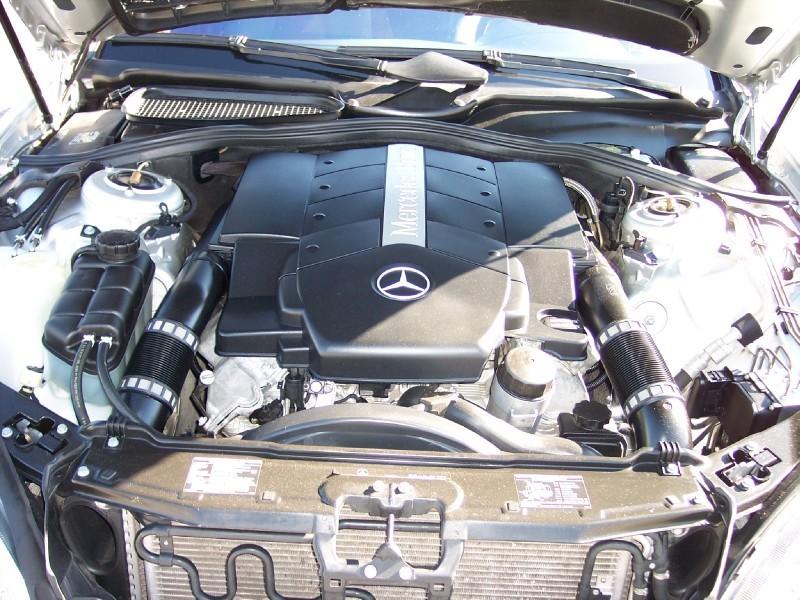 Mercedes-Benz S-Class 2003 price $7,500 Cash