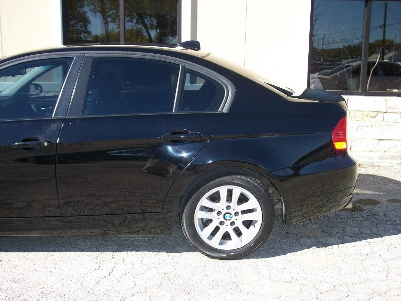BMW 3 Series 2006 price $8,500 Cash