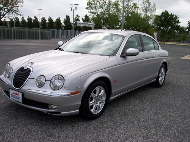 2003 jaguar s-type 3.0l v6
