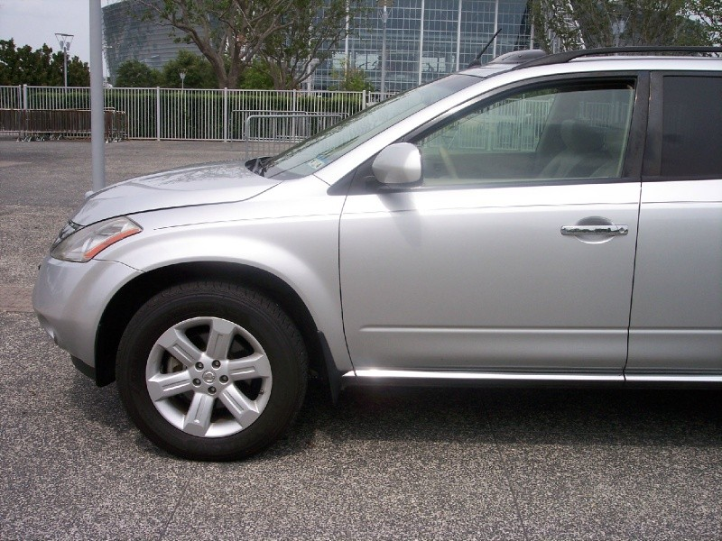 Nissan Murano 2007 price $11,500 Cash