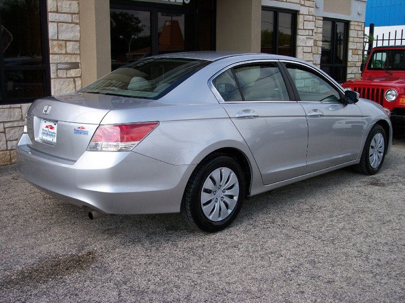 Honda Accord Sdn 2010 price $10,500 Cash
