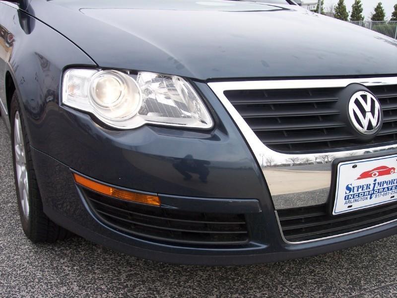 Volkswagen Passat 2006 price $7,250 Cash