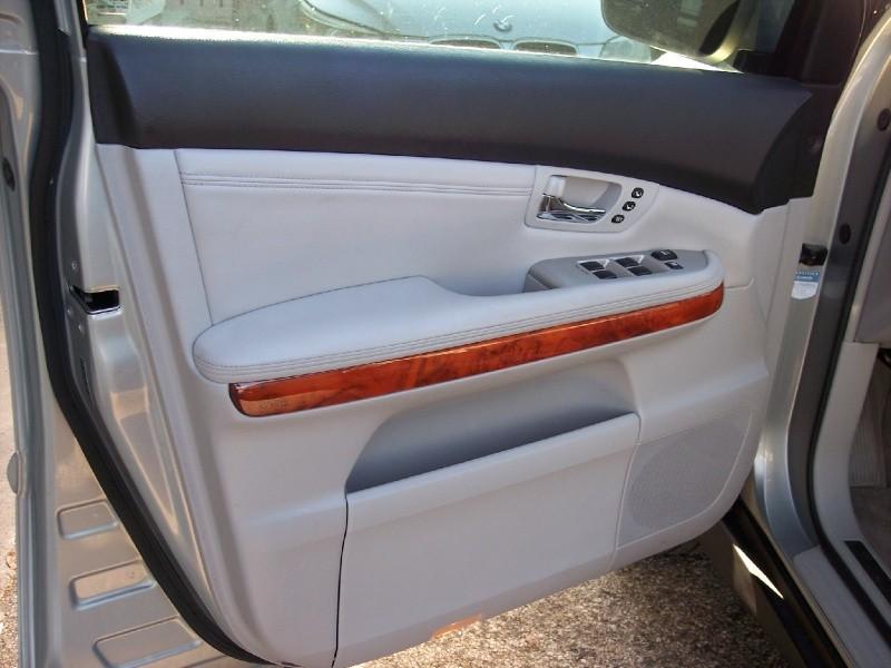 Lexus RX 350 2009 price $12,500 Cash
