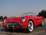 Chevrolet Corvette 1955