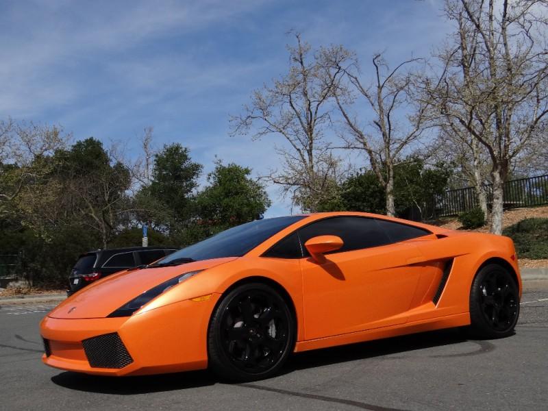 Lamborghini Gallardo 2006 price $89,900
