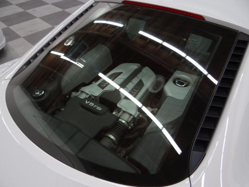 Audi R8 2014 price $84,900