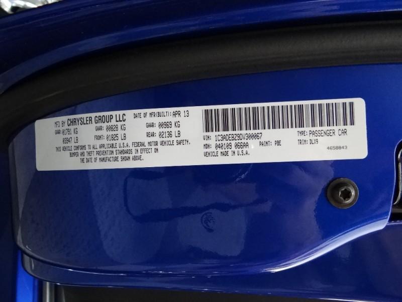 Dodge SRT Viper 2013 price $89,900