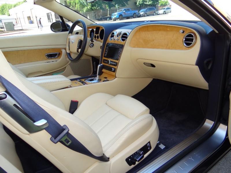 Bentley Continental GTC 2007 price $66,900