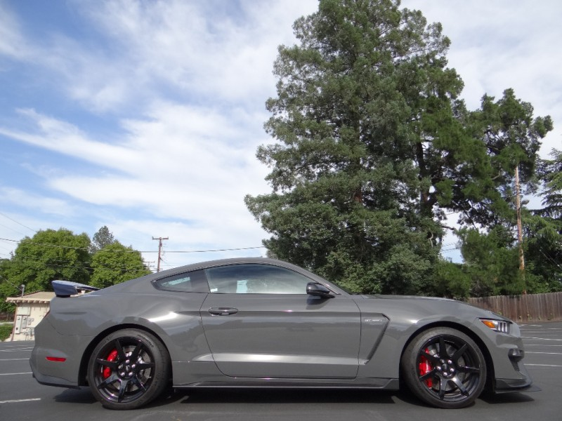 Ford Mustang 2018 price $69,900