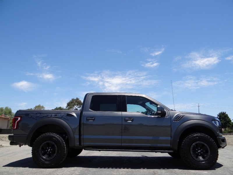 Ford F-150 2018 price $67,900