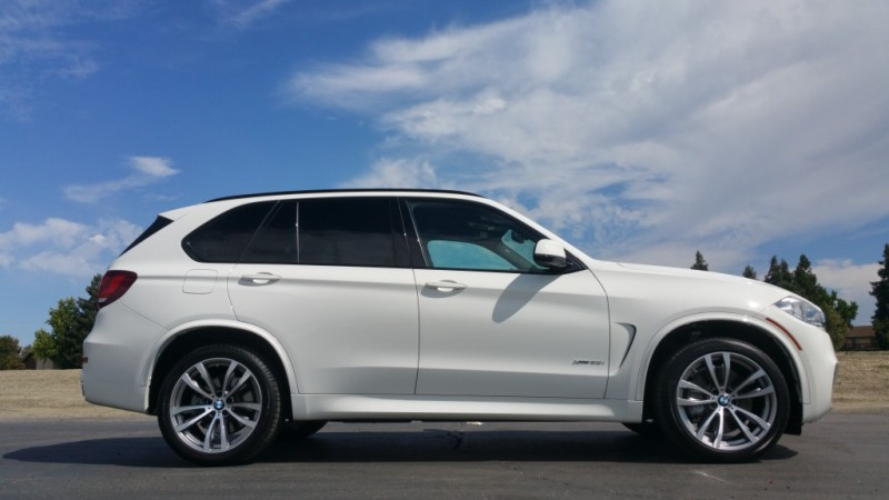 BMW X5 2015 price $42,900