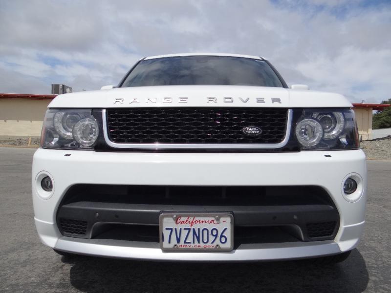 Land Rover Range Rover Sport 2013 price $24,900