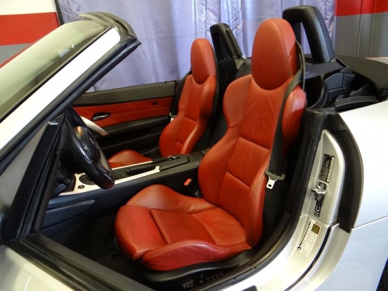 BMW Z4 2006 price $18,900