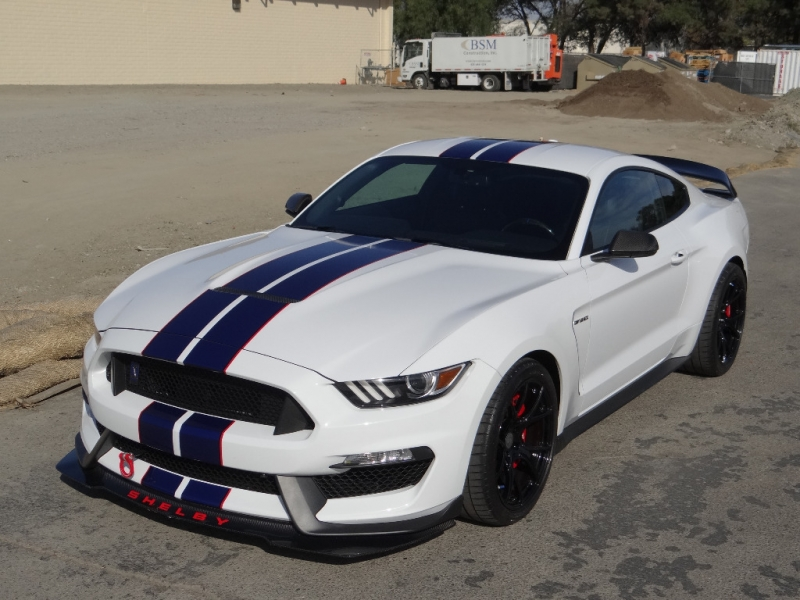 Ford Mustang 2016 price $44,900