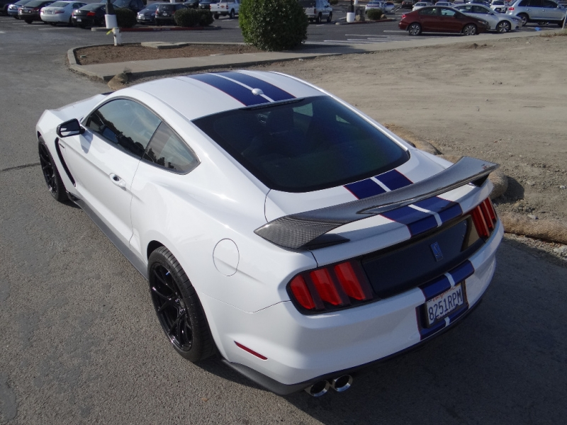 Ford Mustang 2016 price $46,900