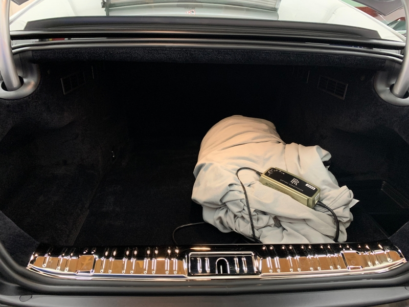 Rolls-Royce Wraith 2014 price $179,900