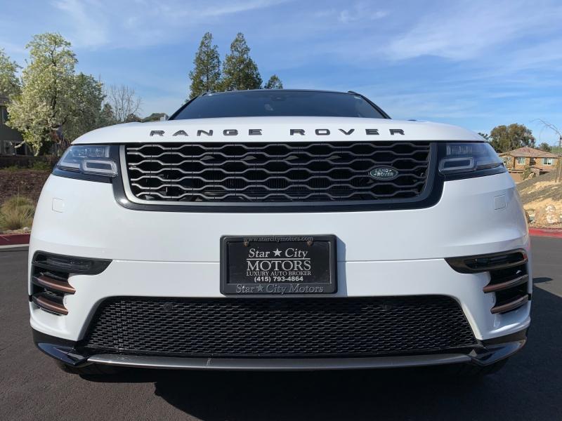 Land Rover Range Rover Velar 2018 price $47,900