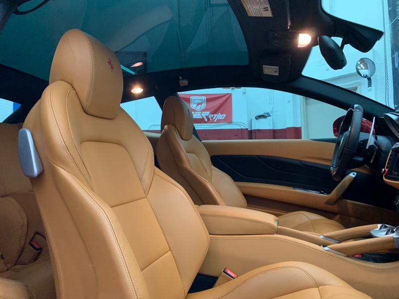 Ferrari FF 2016 price $159,900