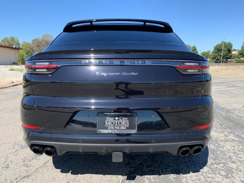 Porsche Cayenne 2020 price $129,900