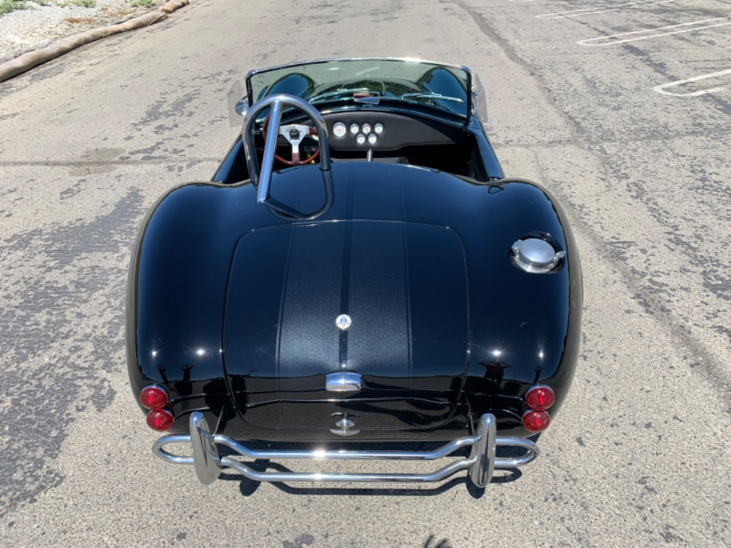 AC Shelby Cobra  1967 price $39,900