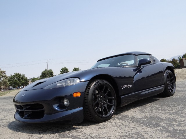 2001 Dodge Viper Rt10 Roadster Star City Motors Inventory Page