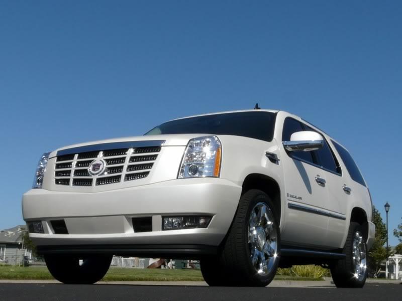 Sold To Ken Batchelor Cadillac Of San Antonio Tx