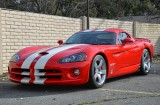 Dodge Viper SRT10 Supercharged VCA Edition 2006