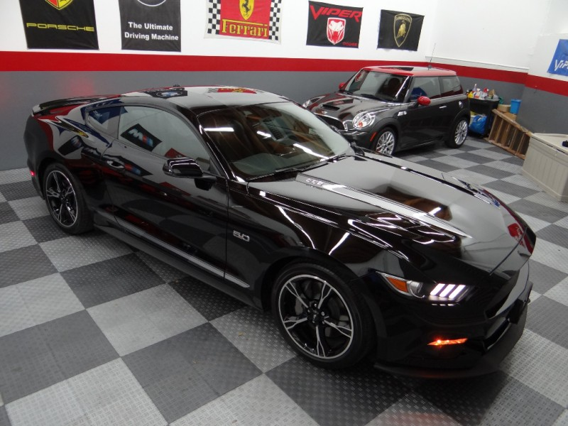 Ford Mustang GT Premium California Special 2016 price $36,900