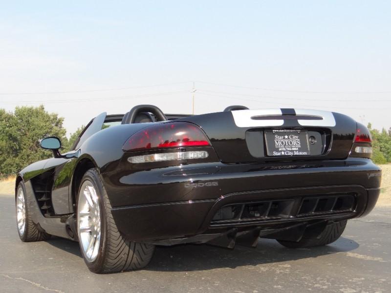 Sold To Albert H Of Manteca Ca Star City Motors
