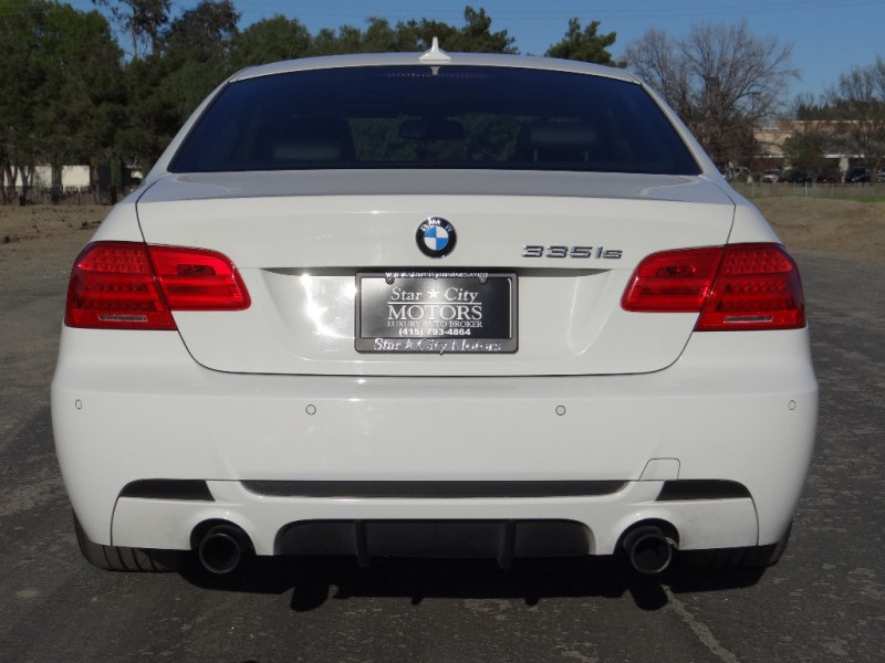 BMW 3-Series 2012 price $24,900