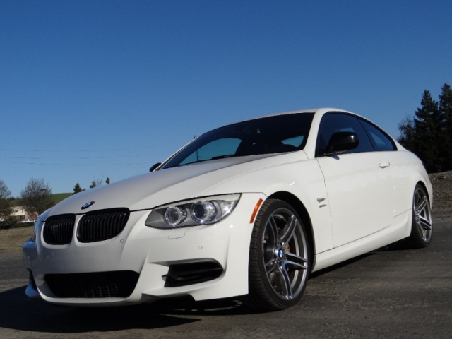 Sold To Gurbinder S Of Concord CA Star City Motors - 2012 bmw 335is coupe