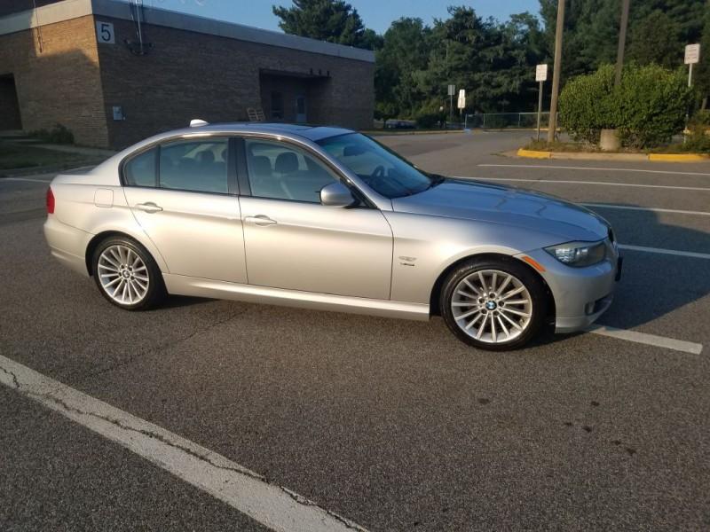 BMW 328 2009 price $6,800
