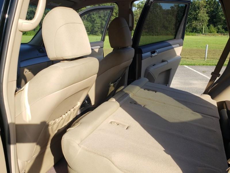 KIA BORREGO 2009 price $6,500