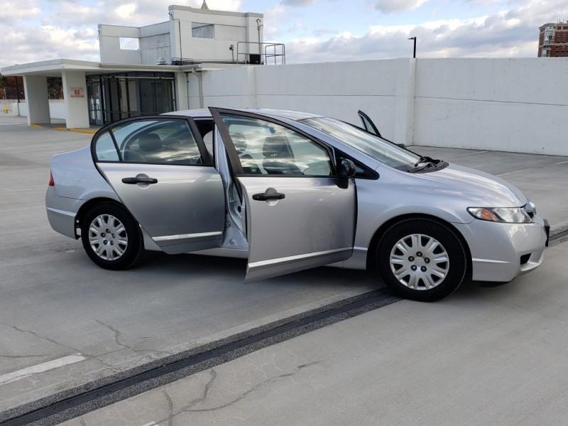 HONDA CIVIC 2011 price $7,500