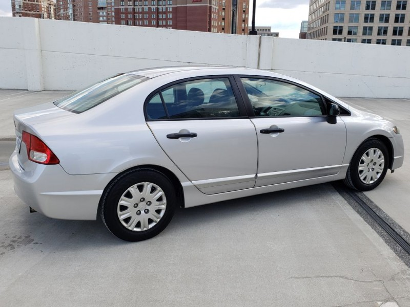 HONDA CIVIC 2011 price $7,500
