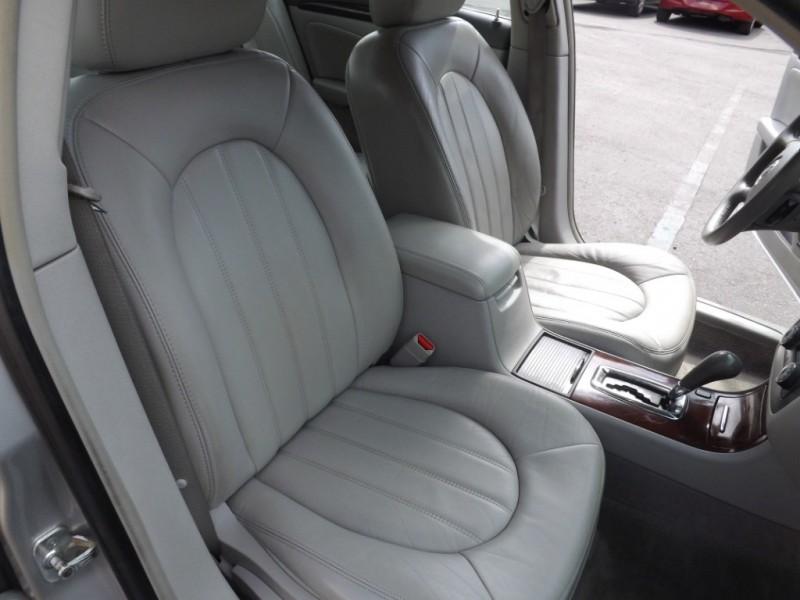 Buick Lucerne 2007 price $6,250