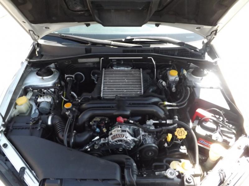 Subaru Legacy Wagon 2006 price $6,995