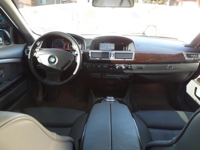 BMW 7-Series 2006 price $7,495