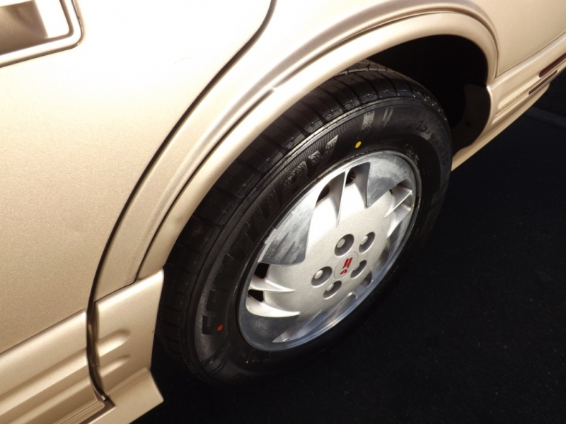 Oldsmobile Cutlass Supreme 1995 price $2,995