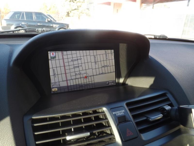 Acura TL 2012 price $16,295