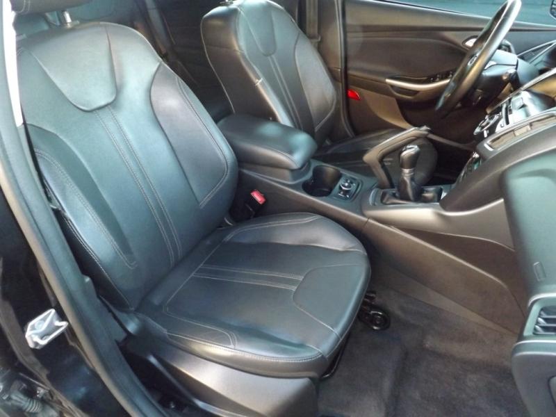 Ford Focus 2012 price $8,750