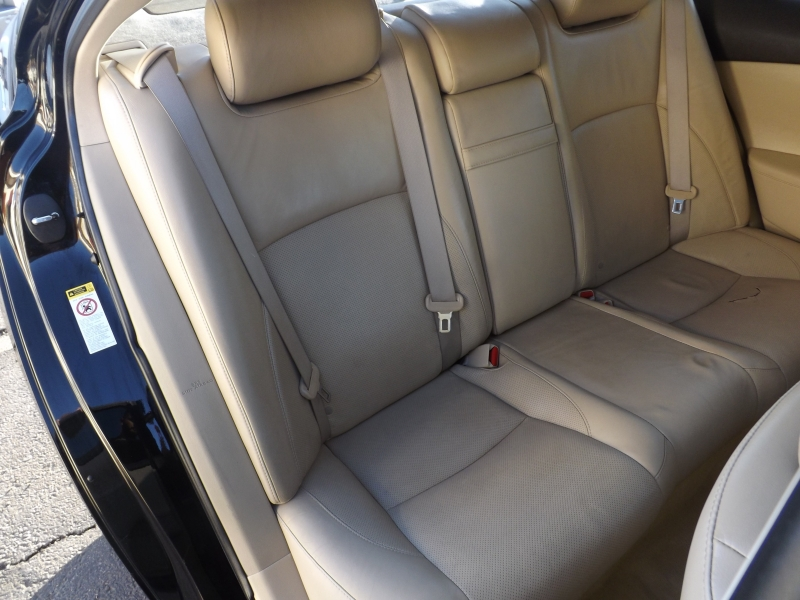 Lexus ES 350 2009 price $10,495